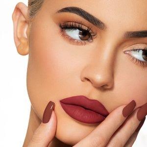 🆕️Kylie KKW, Soul Sister Matte Liquid Lipstick